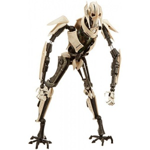 Star Wars 1/6 scale figure - General Grievous by Sideshow